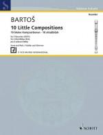 10 Little Compositions