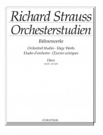 Orchestra studies from his works: Horn