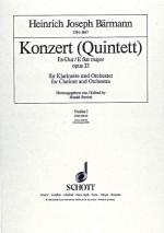 Concert (Quintet) Eb major