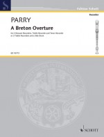 A Breton Overture