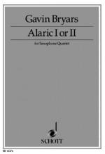 Alaric I or II