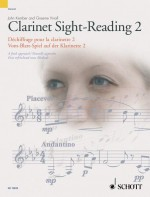 Clarinet Sight-Reading 2