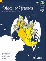 Oboes for Christmas