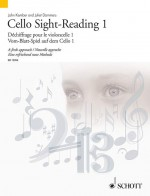 Cello Sight-Reading 1
