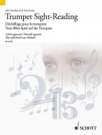 Trumpet Sight-Reading 1