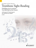 Trombone Sight-Reading