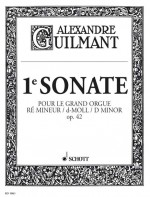 1st Sonata