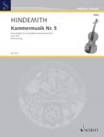 Chamber music No.5