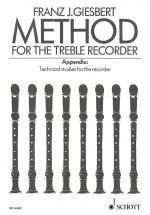 Method for the Treble Recorder