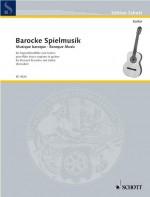 Barocke Spielmusik