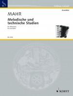 Melodische und technische Studien