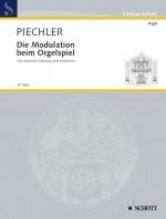 Die Modulation beim Orgelspiel