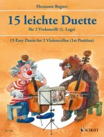 15 easy Duets