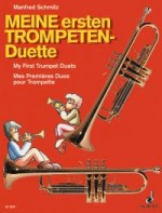 My First Trumpet Duets