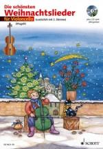 Die schönsten Weihnachtslieder - Play-Along Pack