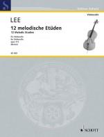 12 Melodic Studies