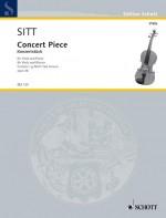 Concert Piece G Minor