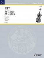 24 Etüden aus op. 32