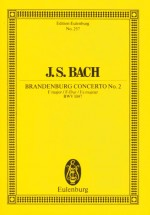 Brandenburg Concerto No. 2 F major