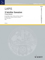 3 light Sonatas