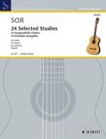 24 Selected Studies
