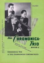 Chromonica Trio