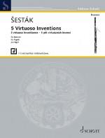 5 Virtuoso Inventions