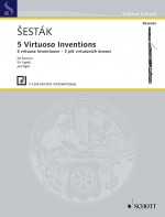 5 Virtuoso Inventions