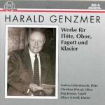 Sieben Studien (Capricci) für Oboe solo: III. Lento