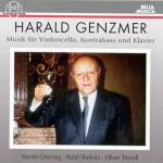 1. Sonate für Violoncello und Klavier: I. Adagio – Allegro