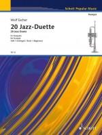 20 Jazz-Duets