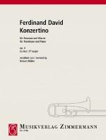 Concertino in E flat major