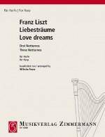 Liebesträume (Love dreams)