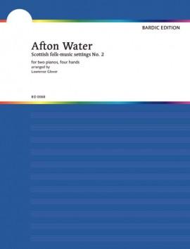 Afton Water