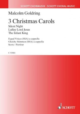 3 Christmas Carols