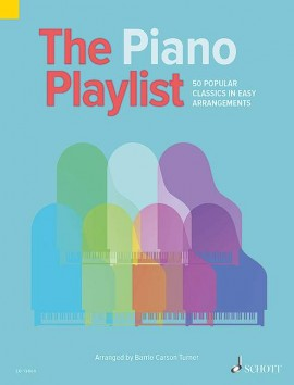 The Piano Playlist