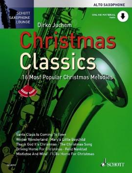 Christmas Classics - MP3-Pack