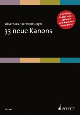 33 neue Kanons - all Downloads
