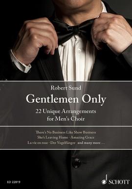 Gentlemen Only - all Downloads