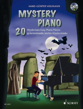 Mystery Piano - all Downloads