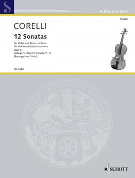12 Sonatas - all Downloads