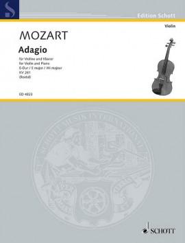 Adagio in E Major