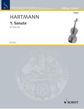 1. Sonate