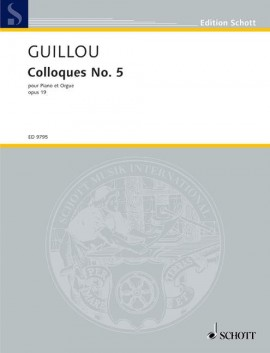 Colloque No. 5, op. 19