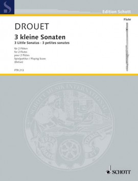 3 Little Sonatas - all Downloads