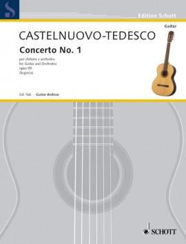 Concerto in D No. 1