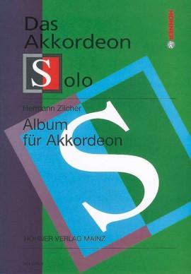 Album für Akkordeon