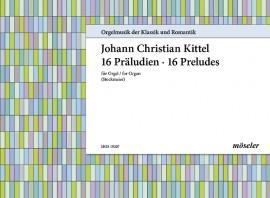 16 Preludes