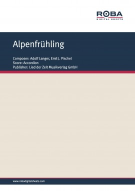 Alpenfrühling