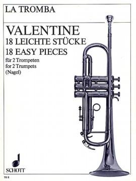 18 easy Pieces
